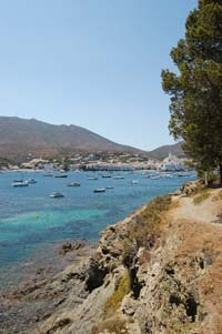 Cadaques Bay North